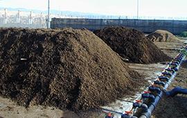 En Talca parte construcción de la planta de compostaje municipal más grande del país