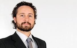 Cristóbal de la Maza, designado nuevo Superintendente del Medio Ambiente