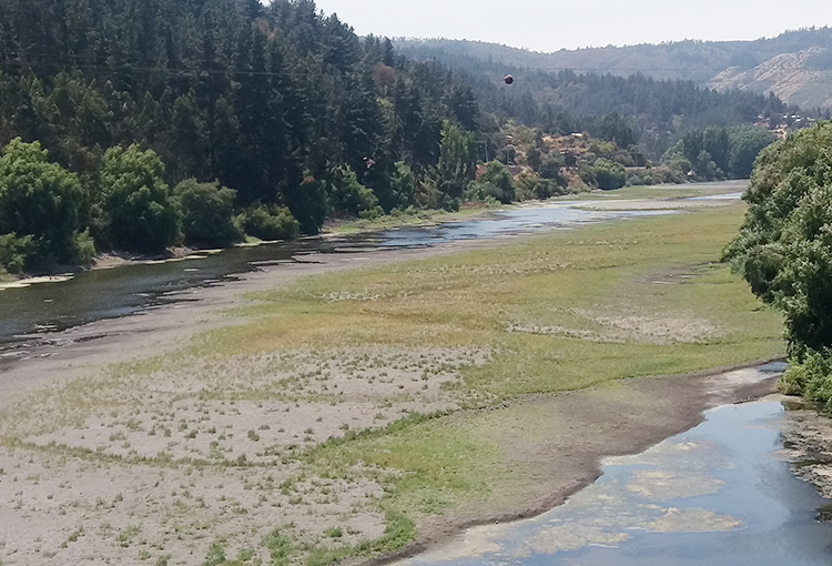 Impulsan acciones para que Chile avance hacia la sustentabilidad hídrica