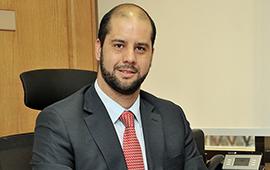 Javier Naranjo asume como nuevo Subsecretario del Medio Ambiente