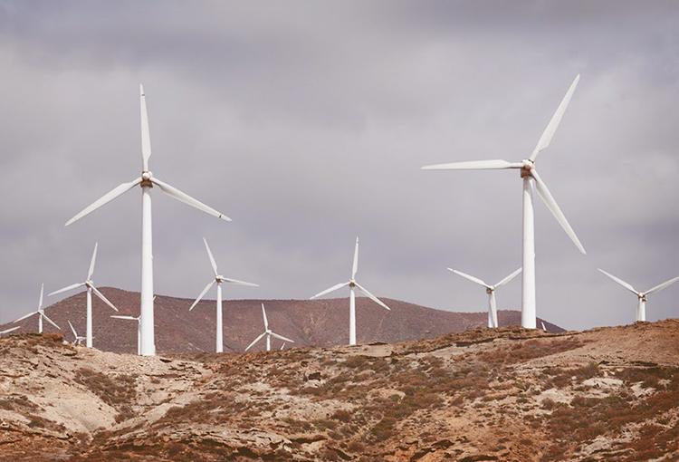 Chile desciende cinco puestos en Índice de Transición Energética