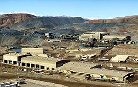 Tribunal Ambiental de Santiago anuló millonaria sanción contra Minera Candelaria
