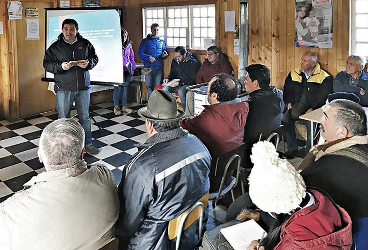 Proponen participación ciudadana online para reactivar proyectos en el SEIA