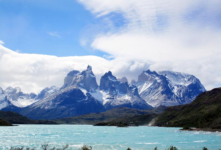 Las Riquezas de la Patagonia