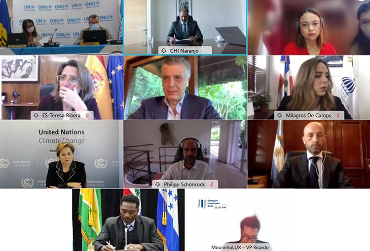 Coalición de gobiernos busca impulsar economía circular en América Latina y el Caribe