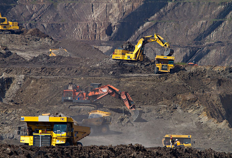 Cámara despachó el proyecto de royalty minero a segundo trámite legislativo