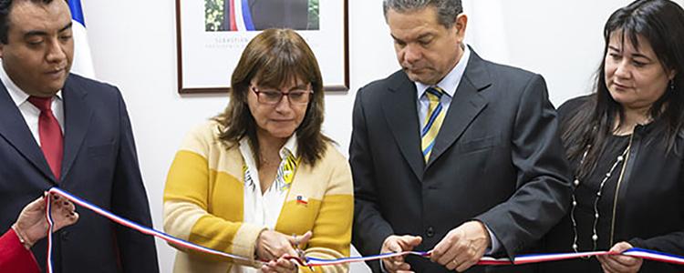 SMA abre oficina regional en Arica y Parinacota