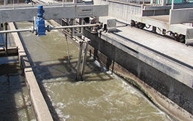 Ordenan auditoría ambiental a planta de tratamiento de aguas servidas de Olmué