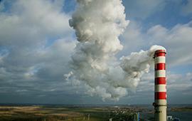 Chile propone reducir 45% de sus emisiones a 2030 en el marco de actualización a su NDC