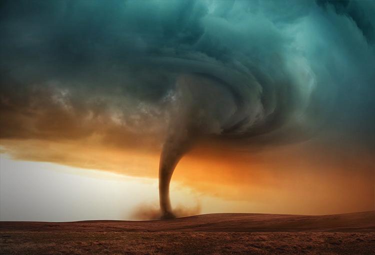 Desastres climáticos aumentaron un 80% en dos primeras décadas del siglo XXI