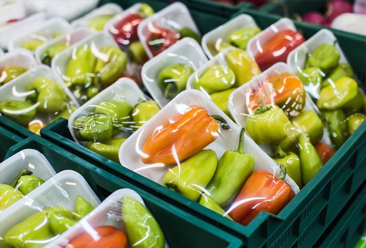 Buscan innovaciones circulares para envases y embalajes de alimentos