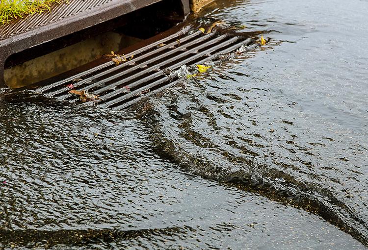 Llaman al uso correcto de la red de alcantarillado ante pronóstico de lluvias intensas