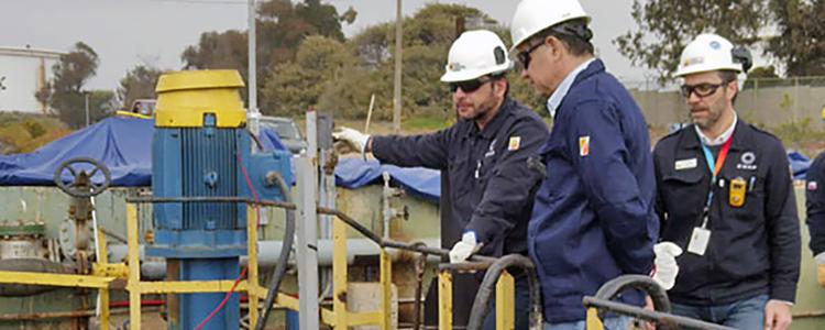 SMA formuló cargos a ENAP por su responsabilidad en emanaciones tóxicas