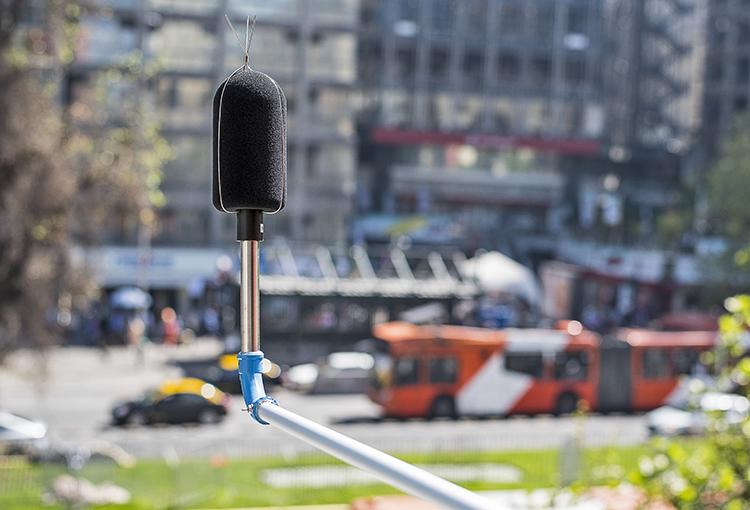 Anuncian próxima elaboración de primera norma de calidad de ruido ambiental en Chile