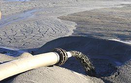 Con bacterias buscan remover iones de calcio y magnesio del agua de mar