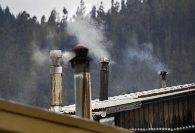 Calidad del aire en Osorno mantiene niveles de preemergencia ambiental