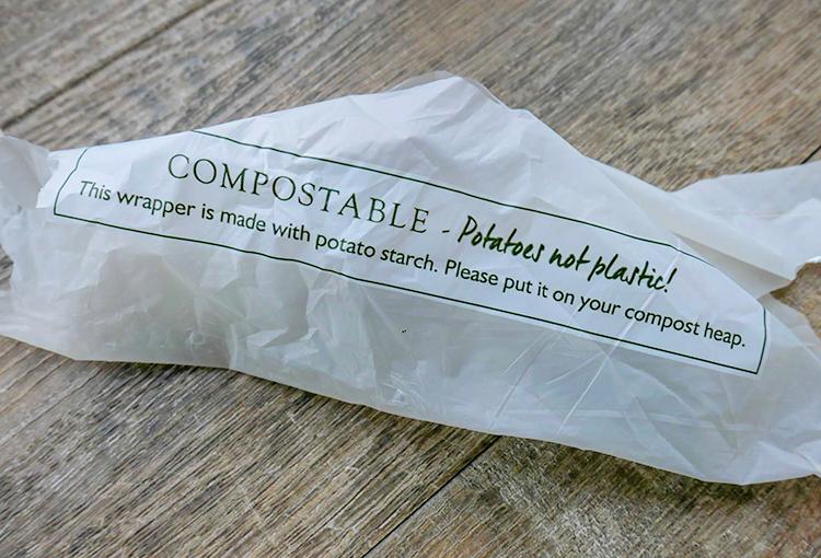 Publican guía de conceptos y buenas prácticas asociadas a los plásticos compostables