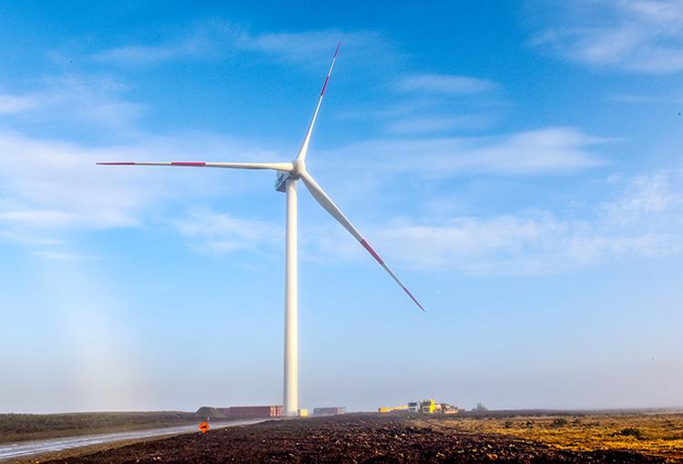 Generación con renovables llegó a 99% en la Región de Coquimbo en primer semestre