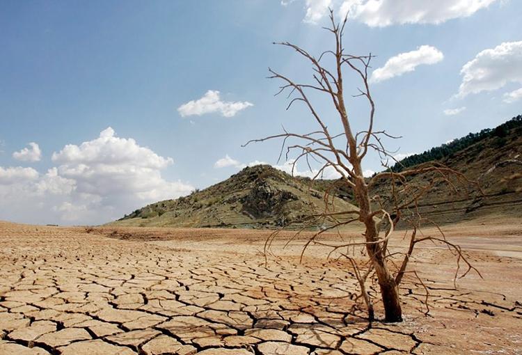 Gobierno anunció la conformación de mesas regionales para enfrentar la sequía