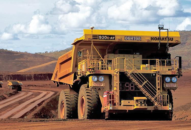 Avance hacia minería verde y uso del cobre contra el cambio climático serán ejes de Expomin