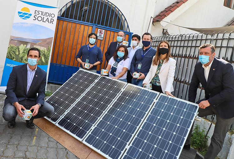 """BancoEstado presenta plataforma """"verde"""" para la reactivación económica"""