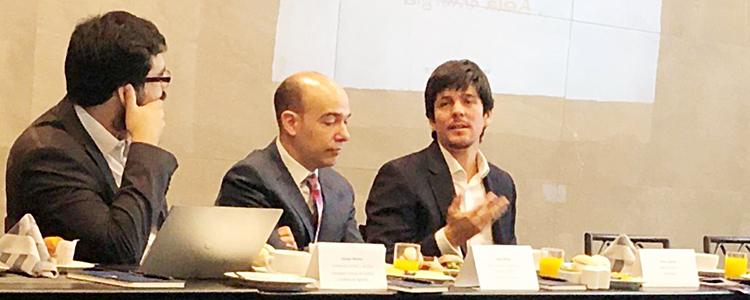 Expertos aportan claves para la modernización del sistema eléctrico chileno