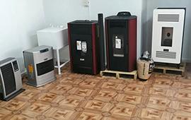 Inician postulaciones para recambio de calefactores en Región de O'Higgins