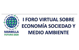 En el Día Mundial del Medio Ambiente foro virtual plantea soluciones post Covid-19