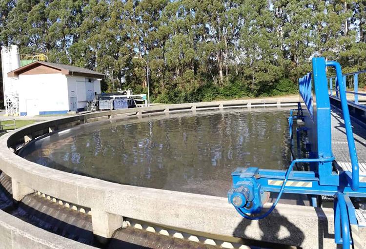 Aumentarán capacidad y mejorarán control de olores en PTAS de Valdivia