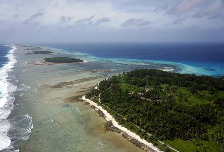 Informe del IPCC advierte que el nivel de mar podría aumentar casi un metro en 2100