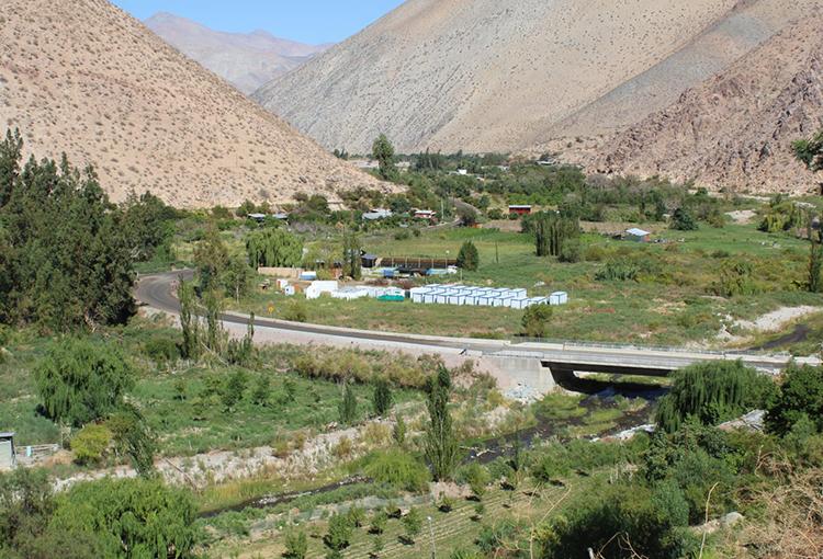 Parte consulta indígena en desarrollo de norma secundaria para el río Huasco