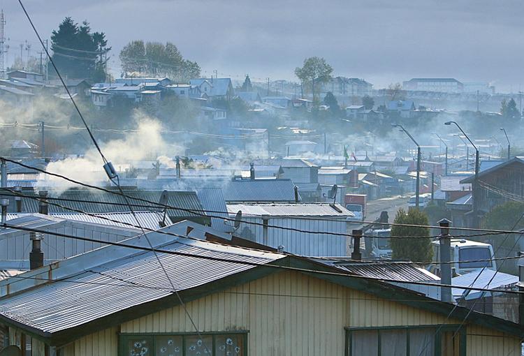 Cuestionan que Temuco sea la ciudad más contaminada del mundo