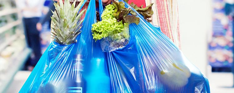 Comisión de Medio Ambiente aprobó proyecto que regula el uso de bolsas plásticas