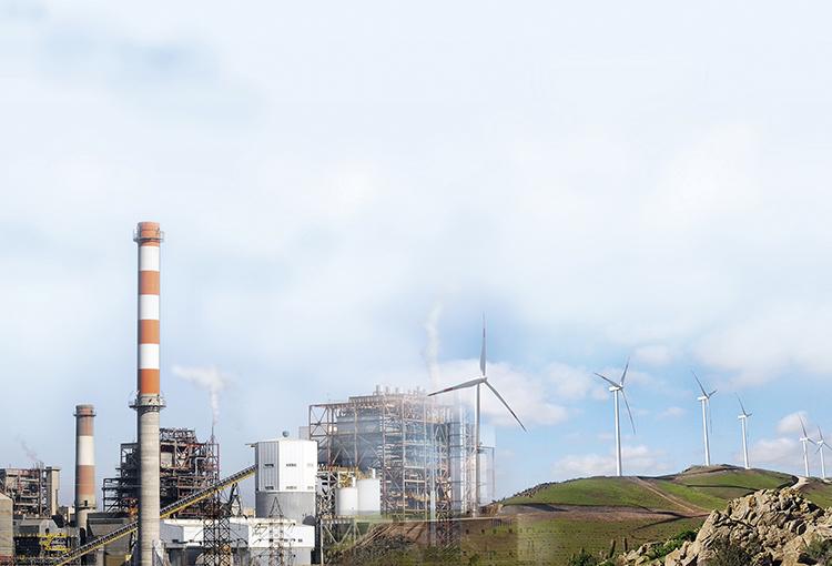 La Ruta para Descarbonizar