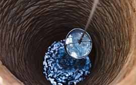 Experto defiende recarga de aguas subterráneas para mitigar sobreexplotación