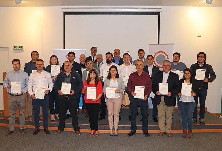 Empresas de Panamericana Norte obtuvieron certificación sustentable