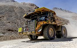 La Minería y el Clima