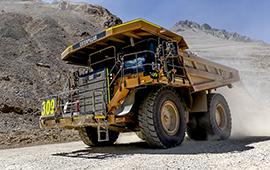 Innovadores proyectos buscan mejorar monitoreo y reducir MP en faena minera