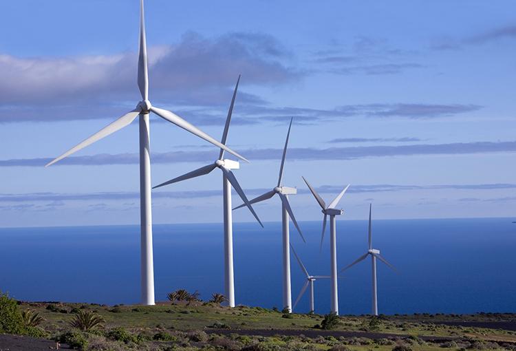 Magallanes podría producir el 13% hidrógeno verde del mundo con energía eólica