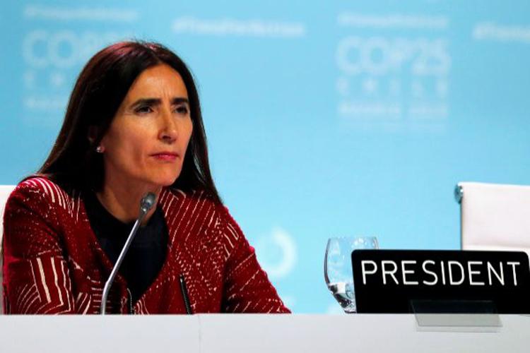COP25: critican borrador de Chile durante un entrampado desenlace de la cumbre