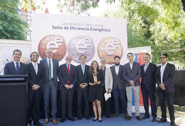 Partió convocatoria 2018 para el Sello de Eficiencia Energética