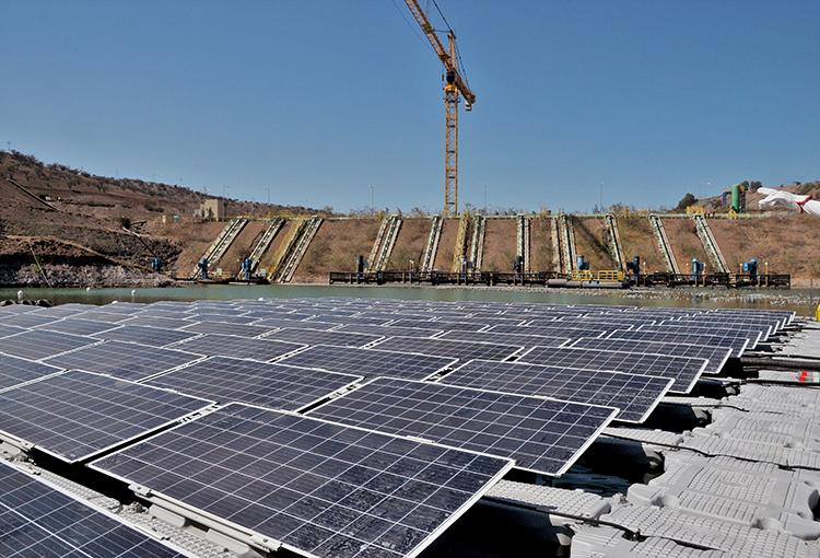 Catorce mineras forman primera Red de Eficiencia Energética y Reducción de Emisiones