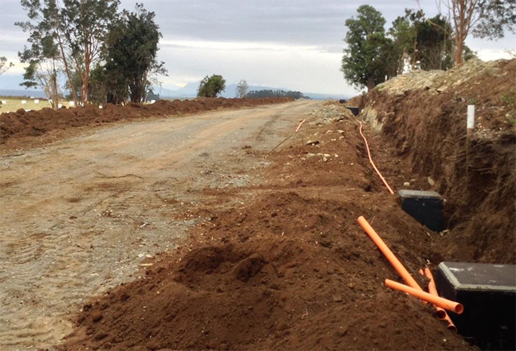 """Paralizan proyecto inmobiliario por afectación de sitio prioritario """"Río Maullín"""""""
