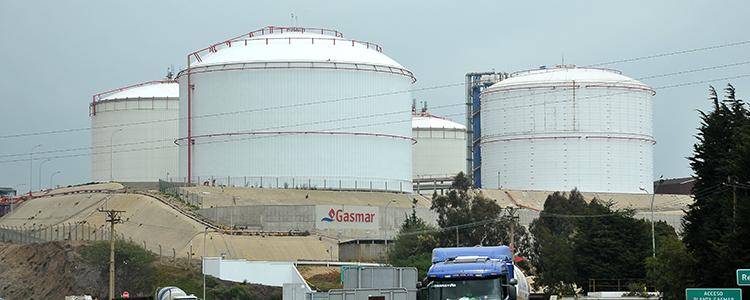 Alerta sanitaria impone restricciones a ocho industrias de Quintero y Puchuncaví