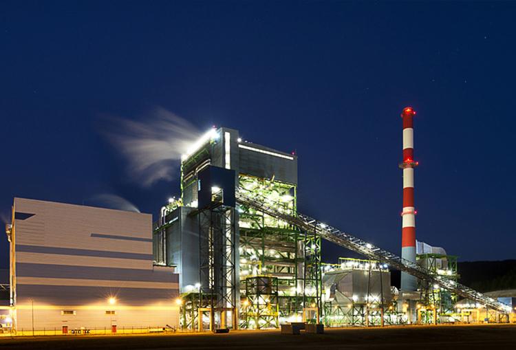 Gobierno anuncia retiro del 50% de las centrales a carbón para el año 2025