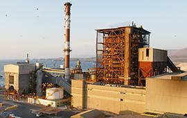 Comisión despachó proyecto que prohíbe instalación de termoeléctricas