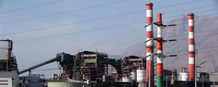 Gobierno anuncia cierre de todas las centrales a carbón antes de 2040