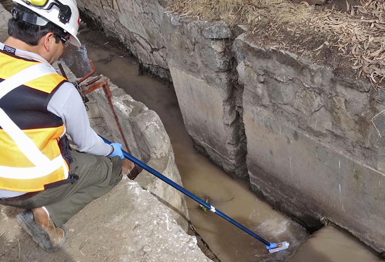 Infracciones en manejo de relaves y riles generan cargos contra Codelco Andina