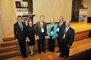 Asiquim celebra Día de Conducta Responsable
