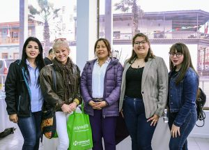 Jornadas Universitarias Gestión de Residuos en UNAP - Iquique
